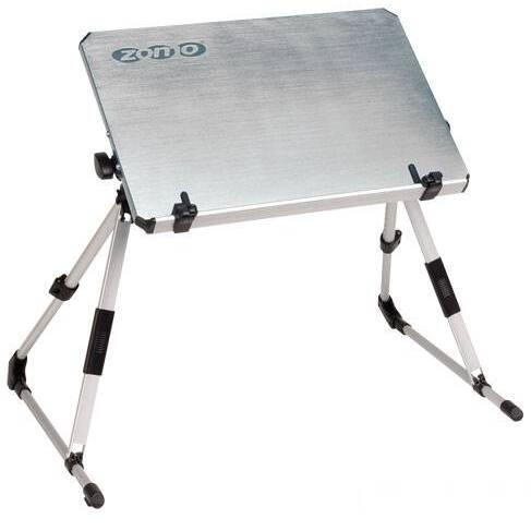 Zomo Supporto Computer Stand per LS-2 - argento 0030102000