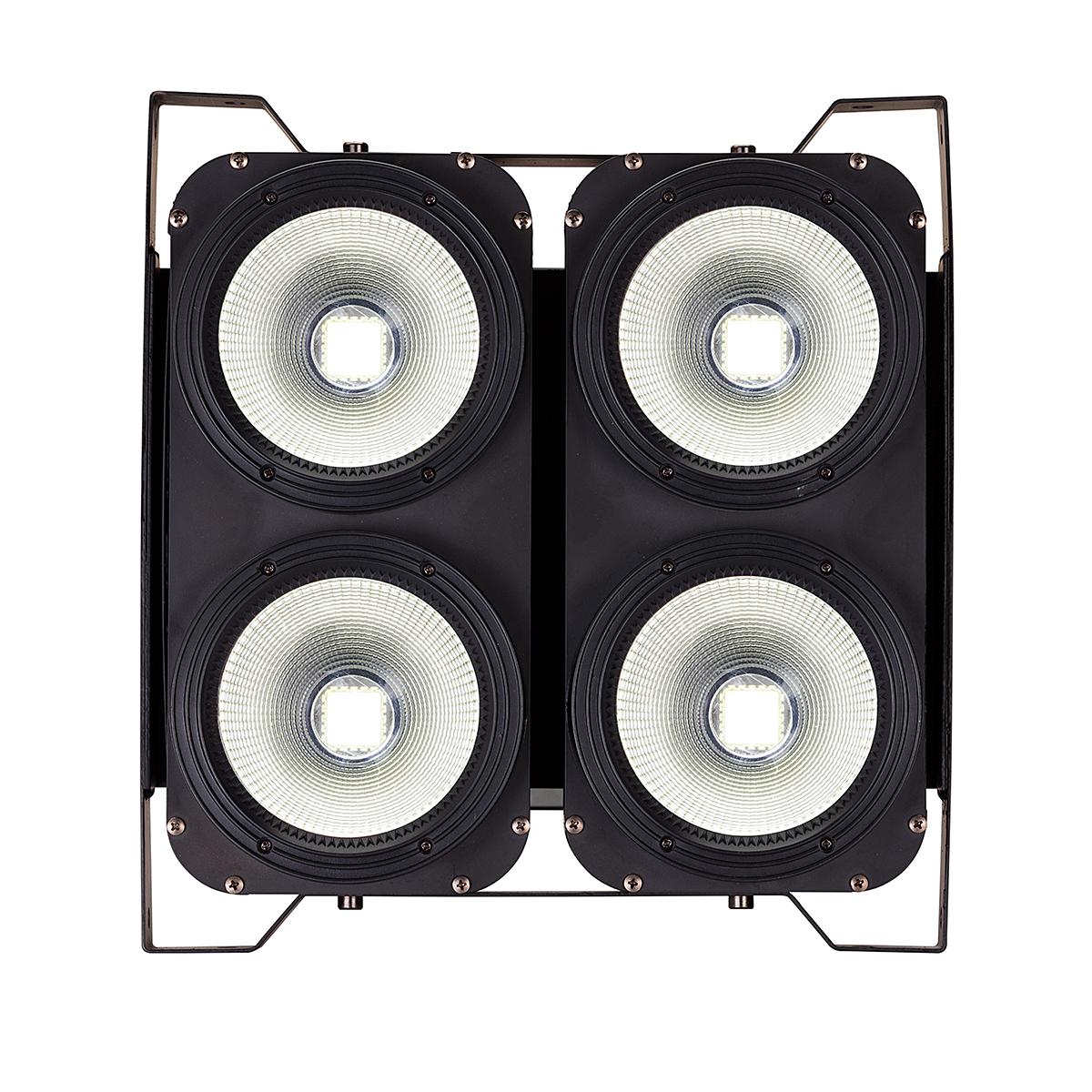 ACCECATORE LED SOUNDSATION LIGHTBLASTER 104 COB 4x100W