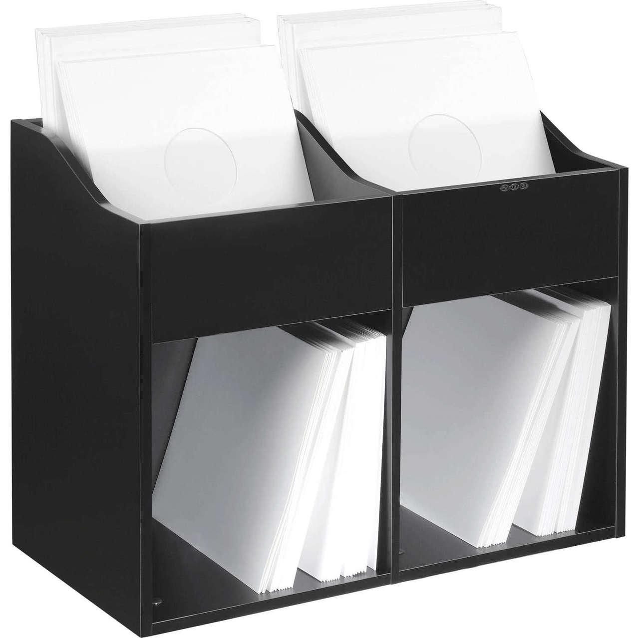 Zomo VS-Box 200/2 - noce 0030102400