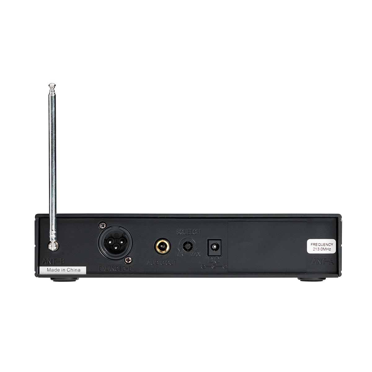 RADIOMIC. VHF SOUNDSATION WF-V11HB TX A MANO 215.50MHz