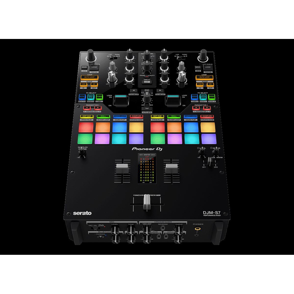MIXER PIONEER DJM-S7