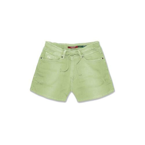CARRERA JEANS BAMBINA 730JS0990A 719 LIME