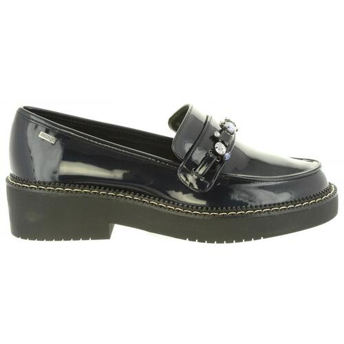 MTNG MUSTANG SCARPE  DONNA NERO