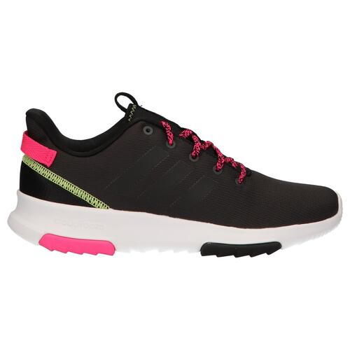 ADIDAS CF RACER TR SNEAKERS DONNA NERO