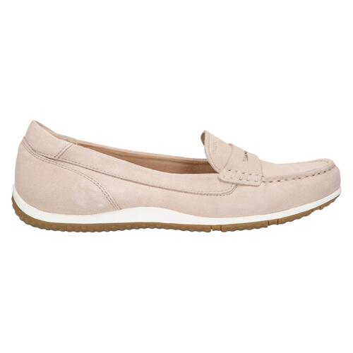 GEOX SNEAKERS DONNA BIANCO