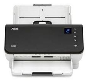 Alaris E1035 Scanner