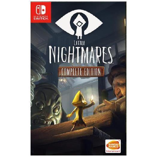 Namco SWITCH LITTLE NIGHTMARES COMP