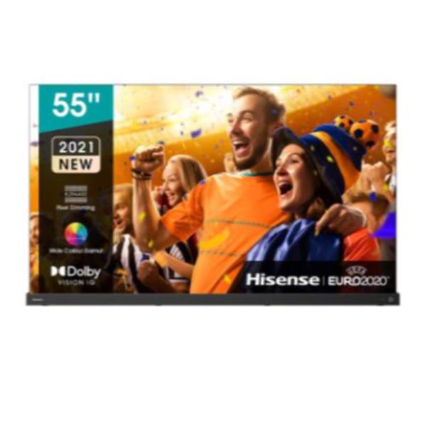 55 OLED 4K ULTRA HD