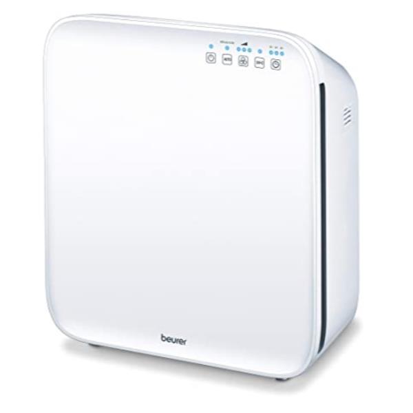 Beurer LR 310 weiß Luftreiniger, Für Räume bis zu 56 m²
