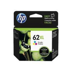 HP Nr. Ink 62XL Color Pack