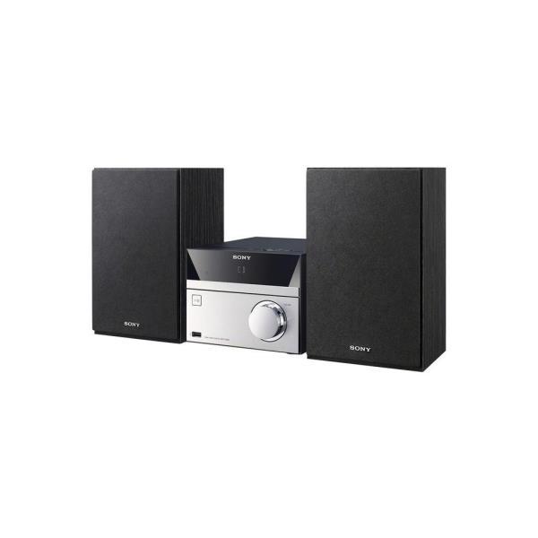 Mini impianto Stereo Sony CMT-SBT20B 12W