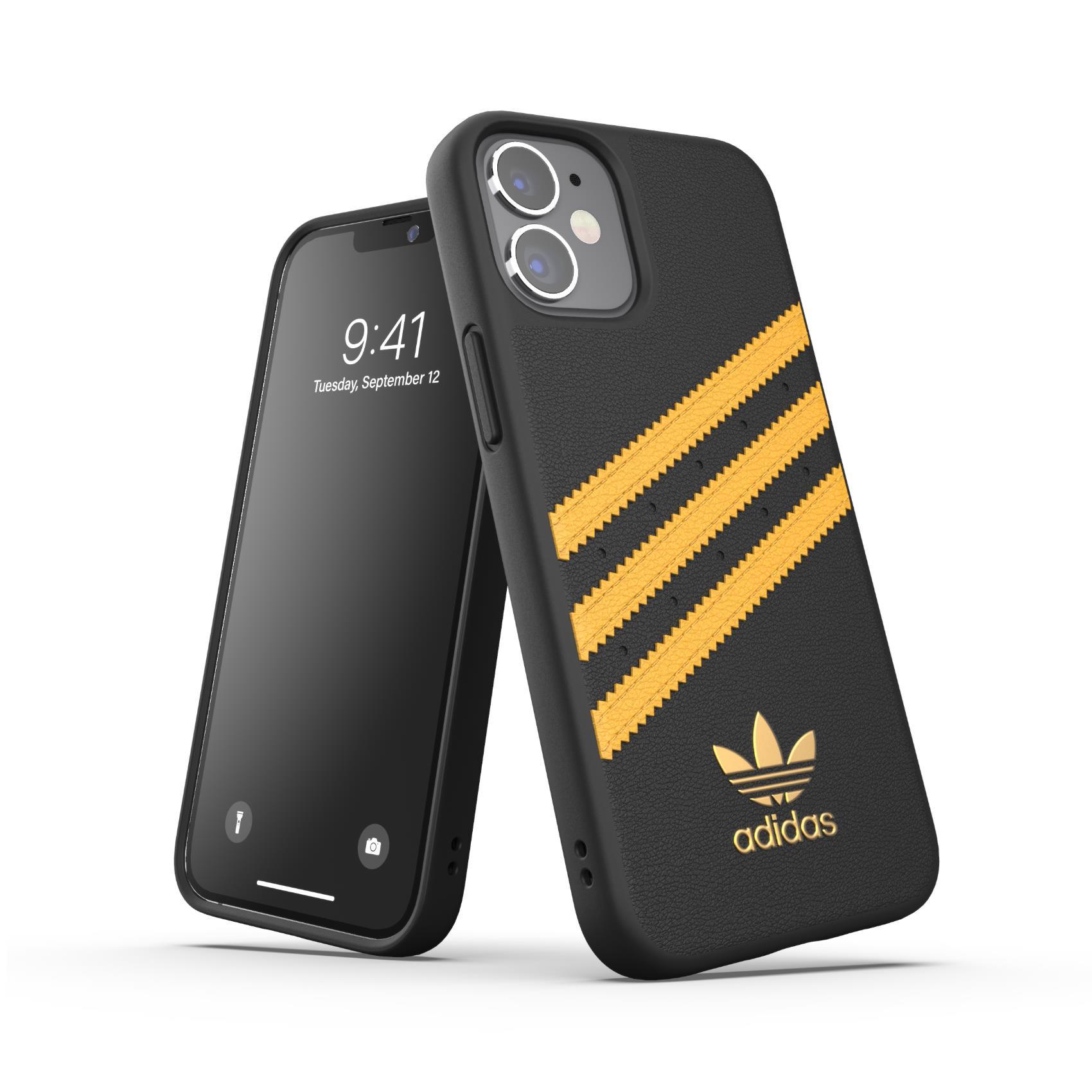 , Custodia Progettata Per Iphone 12 Mini 5.4, Con Bordi Rialzati Antiurto