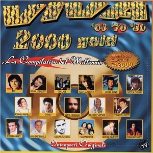 |1501288| Various Artists - Viva '60 '70 '80 - 2000 Gold [CD x 2] New