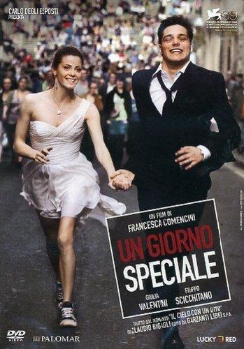 |1502664| Movie - Giorno Speciale  [DVD x 1] Sigillato