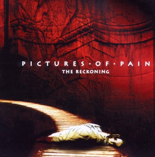  071331  Pictures of Pain - Reckoning [CD x 1]