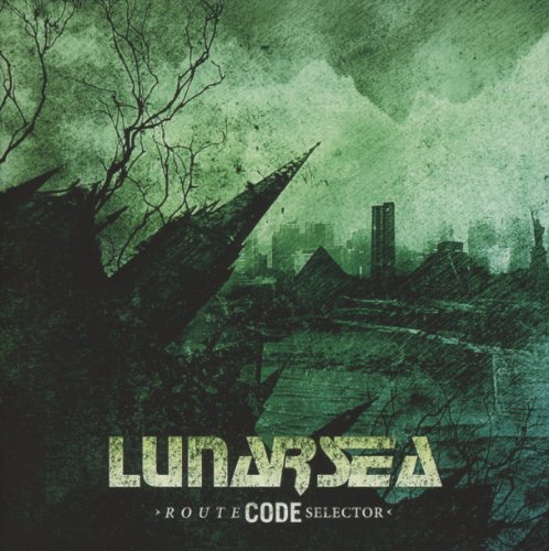|071329| Lunarsea - Route Code Selector [CD x 1]