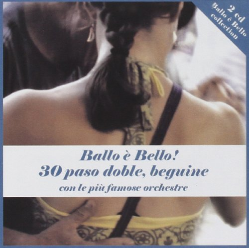 |071330| Various Artists - 30 Paso Doble Beguine [CD x 2]