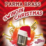 |071332| Parma Brass - Swingin' Christmas [CD x 1]