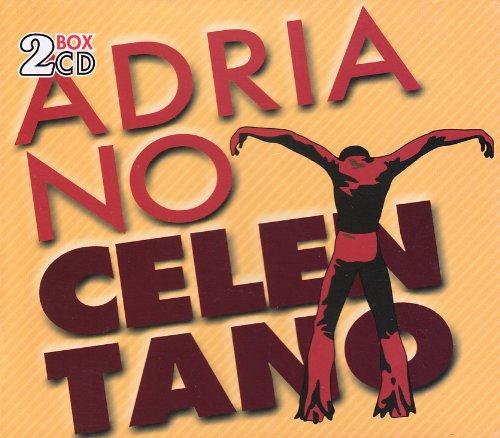 Audio Cd Adriano Celentano - Adriano Celentano (2 Cd) NUOVO SIGILLATO, EDIZIONE DEL 04/06/2011 DISPO ENTRO UN MESE, SU ORDINAZIONE