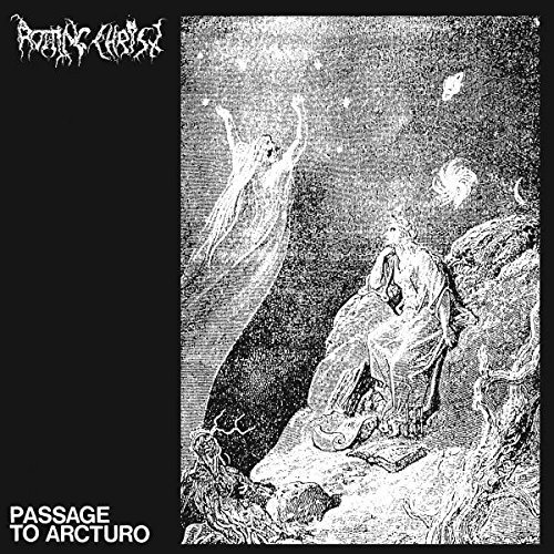 Vinile Rotting Christ - Passage To Arcturo (Ep 12