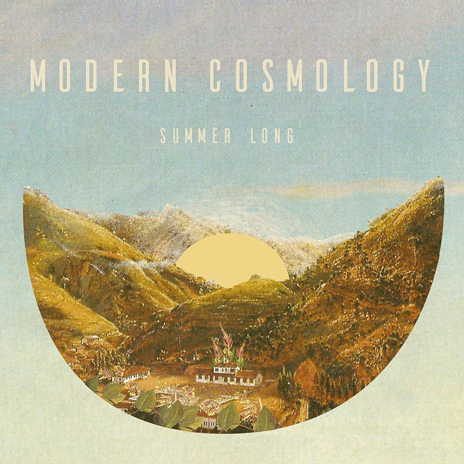 Vinile Modern Cosmology - Summer Long (10