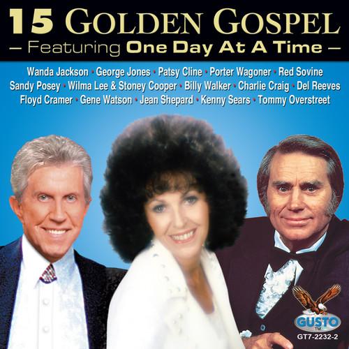 Audio Cd 15 Goldengospel NUOVO SIGILLATO, EDIZIONE DEL 10/01/2012 DISPO ENTRO UN MESE, SU ORDINAZIONE