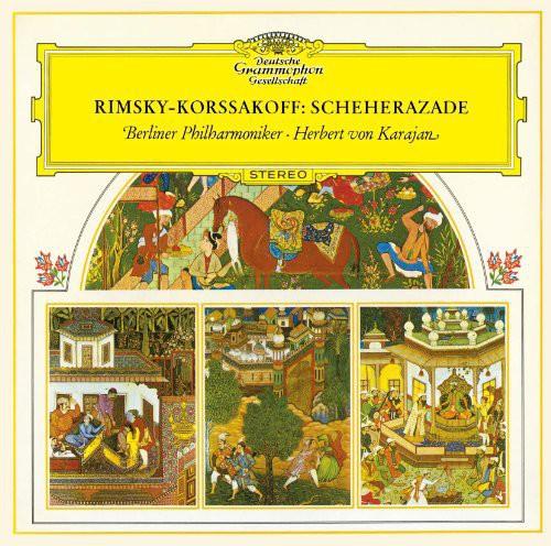 Audio Cd Nikolai Rimsky-Korsakov - Scheherazade NUOVO SIGILLATO, EDIZIONE DEL 25/03/2014 SUBITO DISPONIBILE