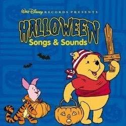 Audio Cd (Disney) - Disney Halloween Songs & Sounds NUOVO SIGILLATO SUBITO DISPONIBILE