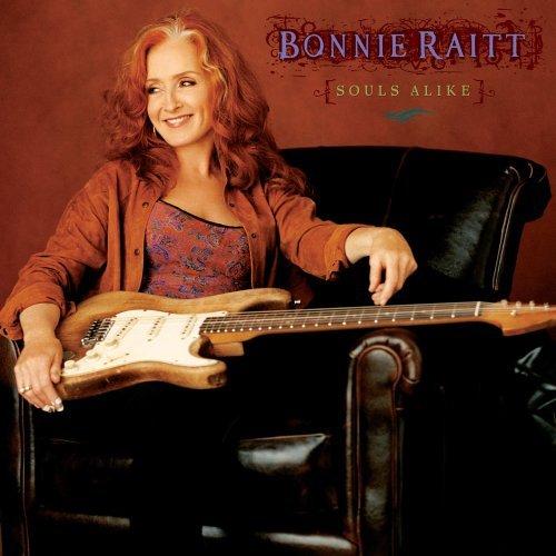 Audio Cd Raitt Bonnie - Souls Alike NUOVO SIGILLATO