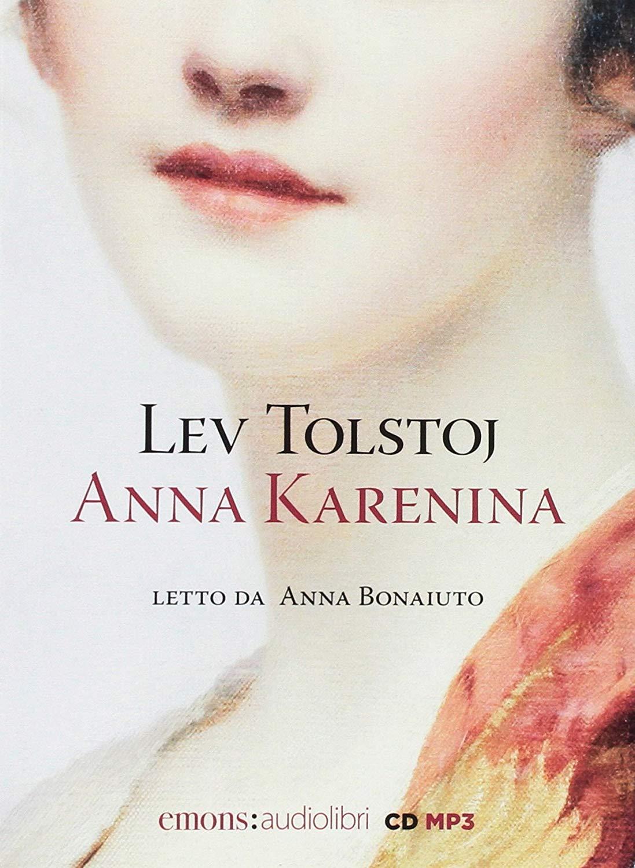 Audiolibro Tolstoj Lev - Tolstoj, Lev (Audiolibro) NUOVO SIGILLATO, EDIZIONE DEL 08/11/2017 SUBITO DISPONIBILE