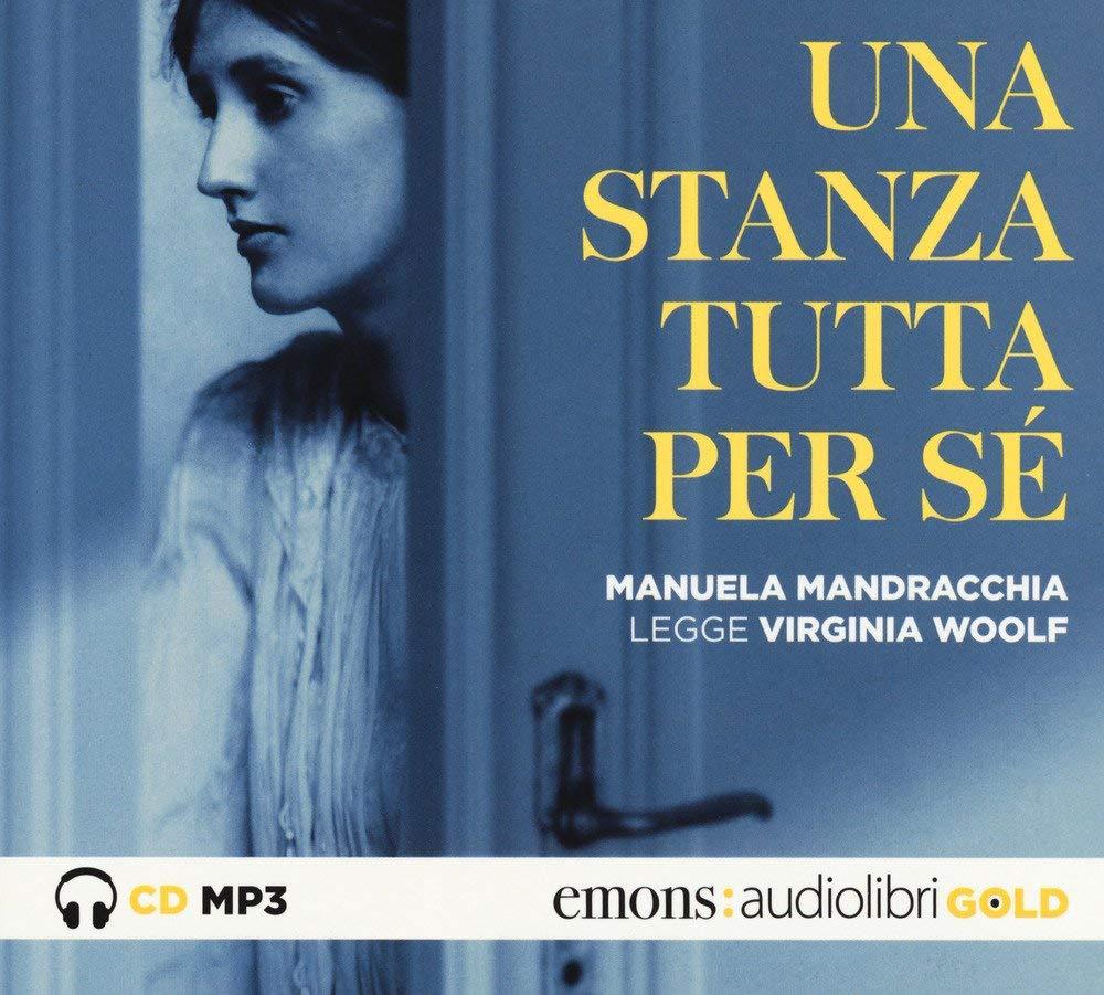 Audiolibro Virginia Woolf - Woolf, Virginia (Audiolibro) NUOVO SIGILLATO, EDIZIONE DEL 12/07/2018 SUBITO DISPONIBILE