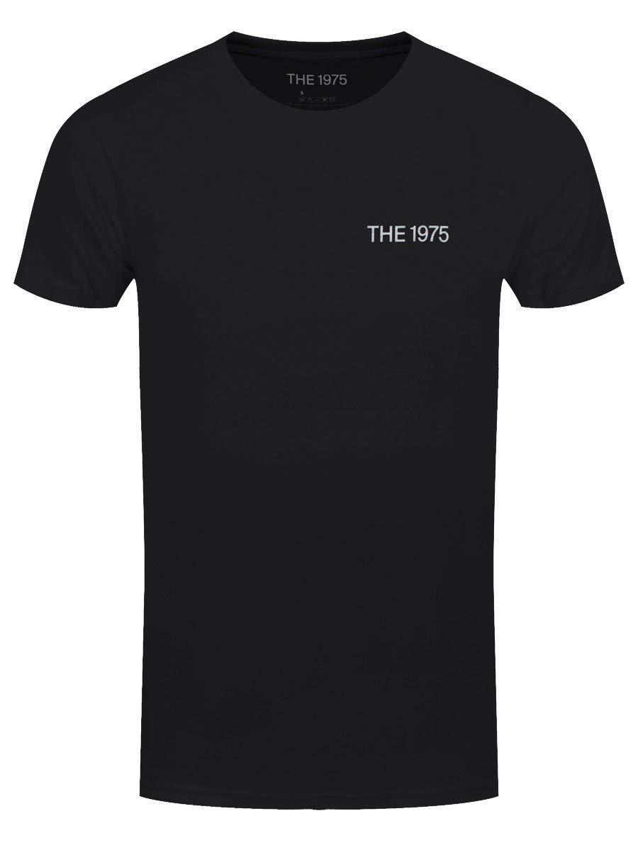 Abbigliamento 1975 (The): Abiior Wecome Welcome Version 2. (Back Print) (T-Shirt Unisex Tg. L) NUOVO SIGILLATO SUBITO DISPONIBILE