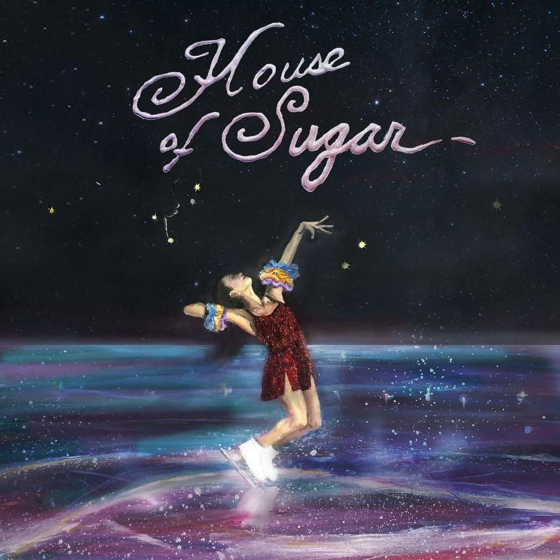 Audio Cd (Sandy) Alex G - House Of Sugar NUOVO SIGILLATO, EDIZIONE DEL 20/09/2019 SUBITO DISPONIBILE