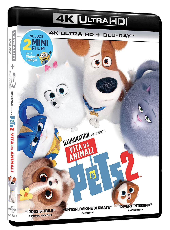 3906565-1372217-Blu-Ray-Pets-2-Vita-Da-Animali-Blu-Ray-4K-Ultra-HD-Blu-Ray