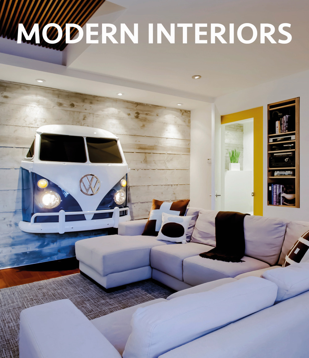 Libri Abascal Macarena - Modern Interiors. Ediz. Illustrata NUOVO SIGILLATO, EDIZIONE DEL 29/01/2020 SUBITO DISPONIBILE
