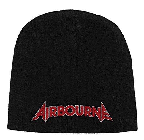 Abbigliamento Airbourne: Logo (Berretto) NUOVO SIGILLATO SUBITO DISPONIBILE
