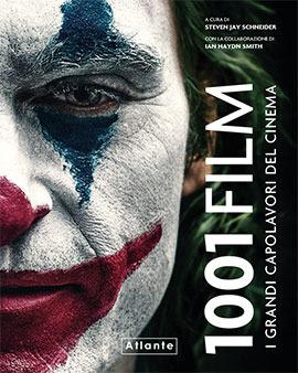 Libri 1001 Film. I Grandi Capolavori Del Cinema. Ediz. Illustrata NUOVO SIGILLATO, EDIZIONE DEL 21/10/2020 SUBITO DISPONIBILE