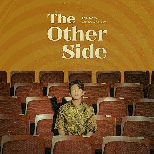 Audio Cd Eric Nam - Other Side NUOVO SIGILLATO, EDIZIONE DEL 31/07/2020 SUBITO DISPONIBILE
