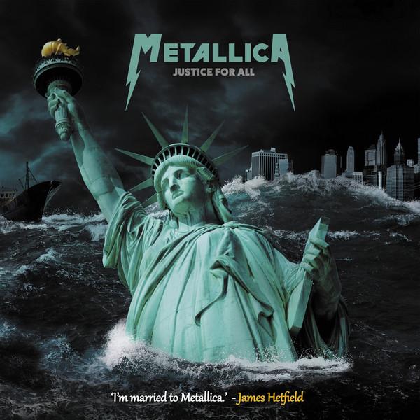 Vinile Metallica - Justice For All - Woodstock (Double Splatter Vinyl) (10
