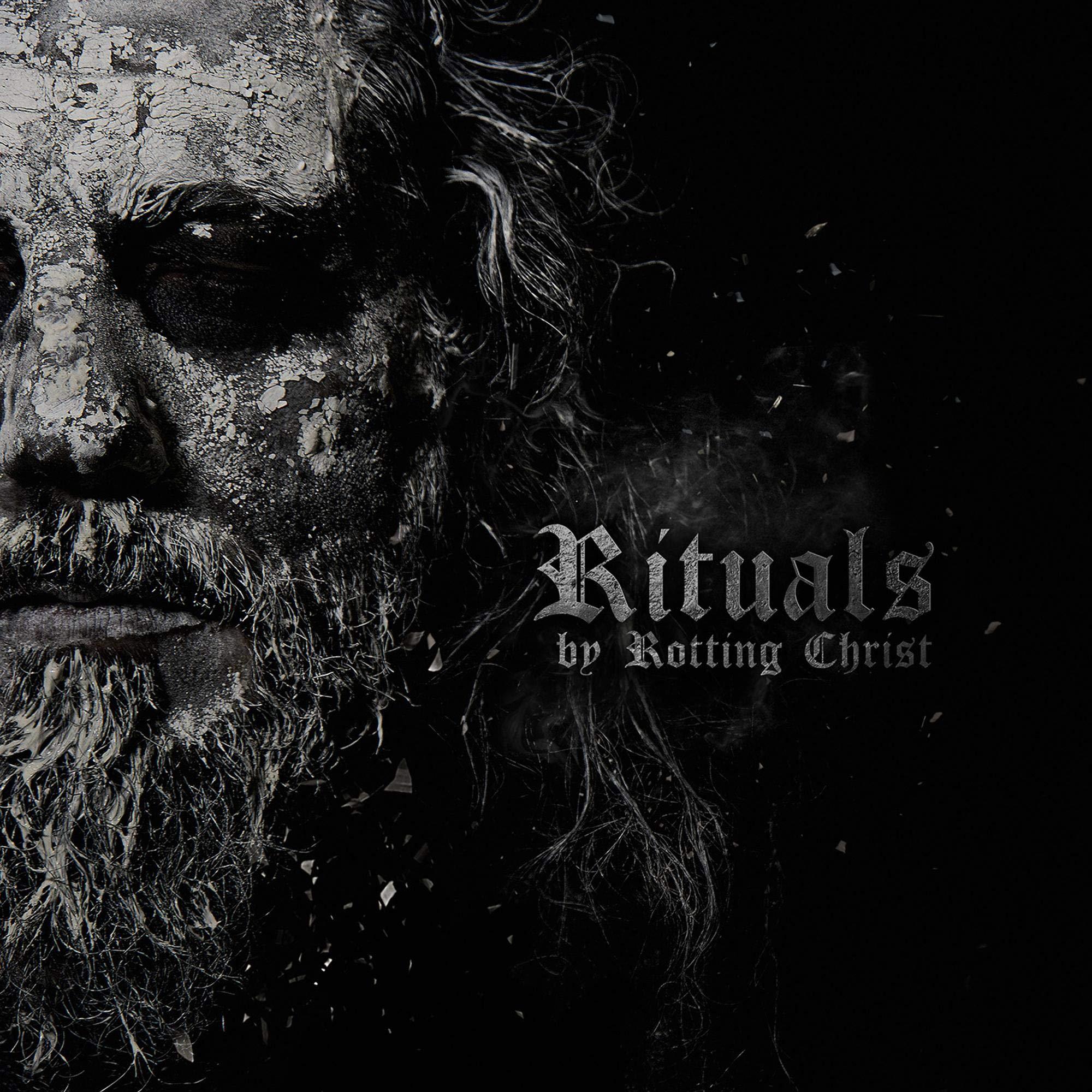 Vinile Rotting Christ - Rituals (2 Lp) NUOVO SIGILLATO, EDIZIONE DEL 25/10/2020 SUBITO DISPONIBILE