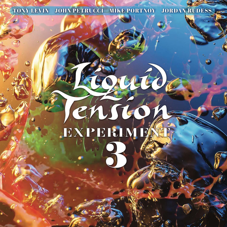 Audio Cd Liquid Tension Experiment - Lte3 (2 Cd Digipack) NUOVO SIGILLATO, EDIZIONE DEL 16/04/2021 SUBITO DISPONIBILE