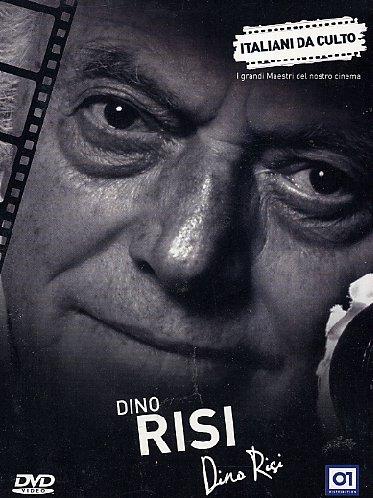 Dvd Dino Risi Collection (4 Dvd) NUOVO SIGILLATO, EDIZIONE DEL 11/11/2009 SUBITO DISPONIBILE