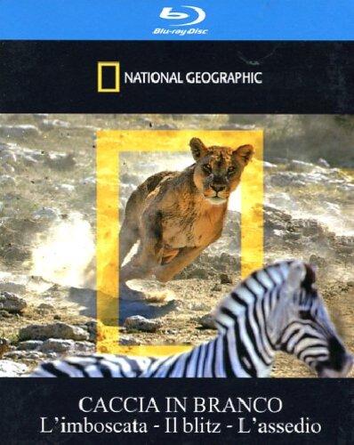 Blu-Ray Caccia In Branco (Blu-Ray+Booklet) NUOVO SIGILLATO, EDIZIONE DEL 20/04/2011 DISPO ENTRO UN MESE, SU ORDINAZIONE