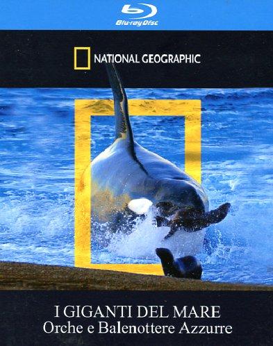 Blu-Ray Giganti Del Mare (I) (Blu-Ray+Booklet) NUOVO SIGILLATO, EDIZIONE DEL 20/04/2011 DISPO ENTRO UN MESE, SU ORDINAZIONE