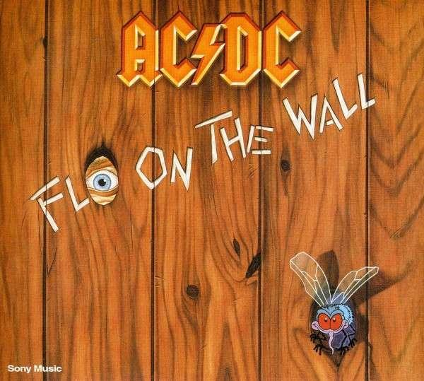 Audio Cd Ac/Dc - Fly On The Wall NUOVO SIGILLATO, EDIZIONE DEL 07/07/2003 DISPO ENTRO UN MESE, SU ORDINAZIONE