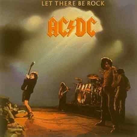 Audio Cd Ac/Dc - Let There Be Rock NUOVO SIGILLATO, EDIZIONE DEL 09/05/2003 DISPO ENTRO UN MESE, SU ORDINAZIONE