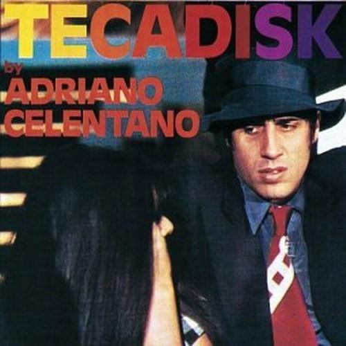 Audio Cd Adriano Celentano - Tecadisk NUOVO SIGILLATO, EDIZIONE DEL 03/02/2012 DISPO ENTRO UN MESE, SU ORDINAZIONE