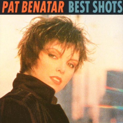 Audio Cd Pat Benatar - Best Shots NUOVO SIGILLATO, EDIZIONE DEL 01/07/1990 SUBITO DISPONIBILE