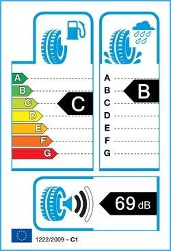155/70QR19TLXL88 Q  * BMW I3 (I01)BridgestoneBLIZZAK LM500*